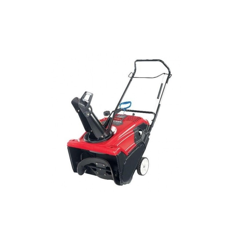 Freza de zapada TORO Power Lite Easy