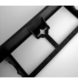 Bordura delimitatoare de gazon