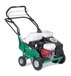 Aerator Profesional Billy Goat 24 cuie
