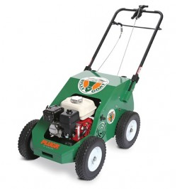 Aerator Profesional Billy Goat 4 cuie